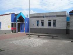 gebouw Andersenschool